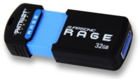 Patriot SuperSonic Rage XT, con USB 3.0