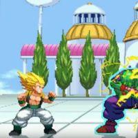 Piccolo machaca a Gotenks y a Gohan en el último tráiler de Hyper Dragon Ball Z. ¡Lo queremos ya!