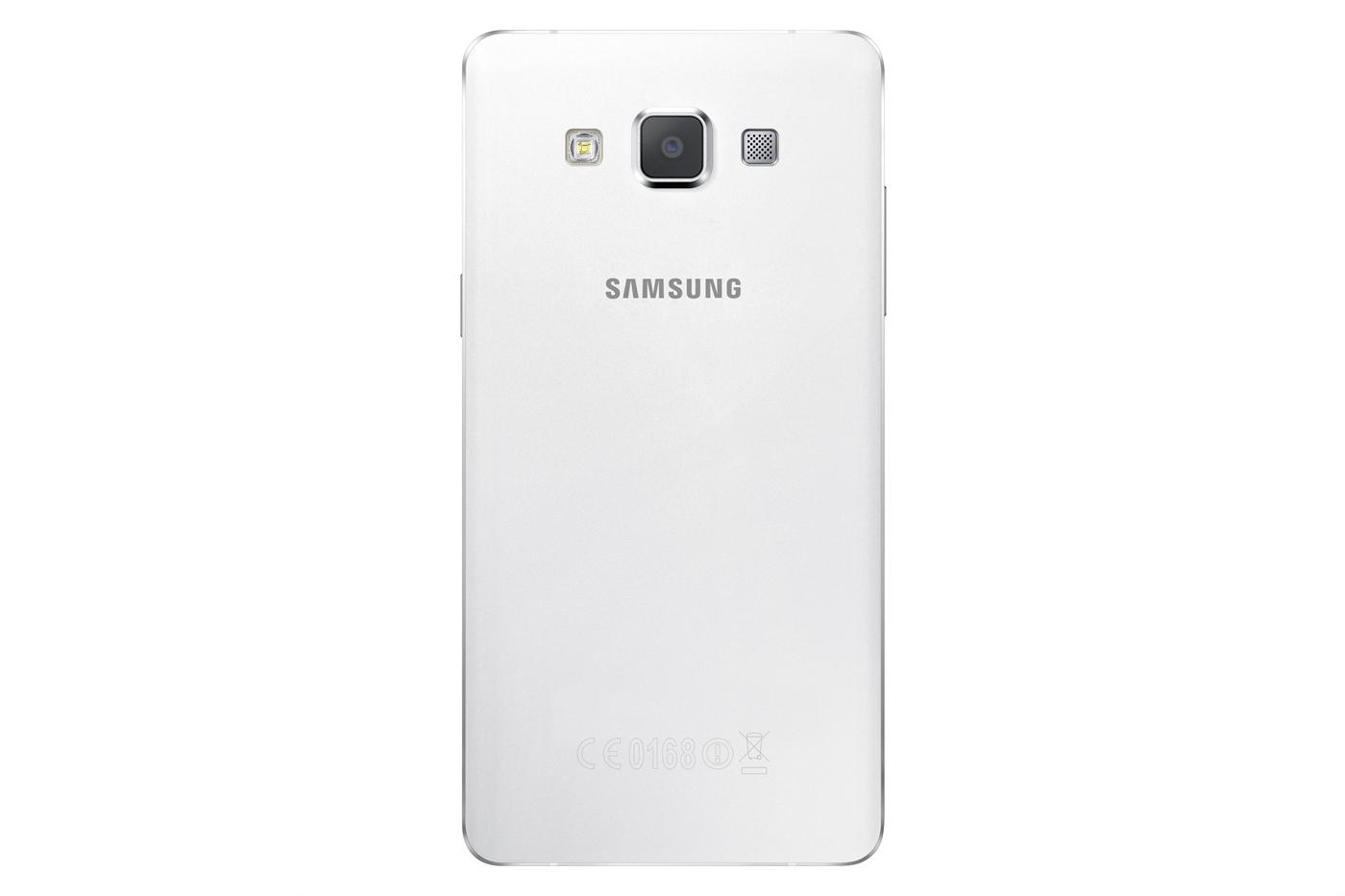 Foto de Samsung Galaxy A5 y Galaxy A3 (18/21)