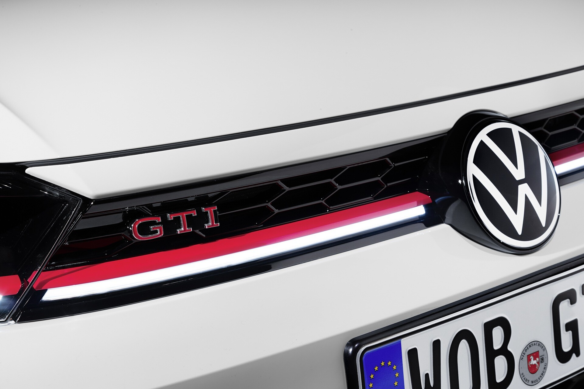 Foto de Volkswagen Polo GTI 2022 (7/17)