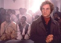 Steven Spielberg: 'Amistad', un tropiezo más del director