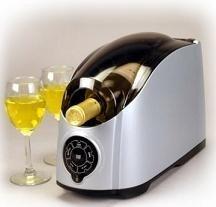 Cooper Cooler, enfriador automático de botellas