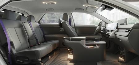 Hyundai Ioniq 5 Robotaxi 2023 002