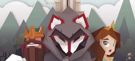 Flat Kingdom Evil
