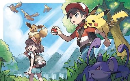 Pokémon: Let's Go Pikachu y Let's Go Eevee se lucen en un nuevo tráiler que repasa sus funciones más destacadas