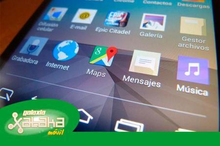 La guerra de los megapíxeles, Google Inbox y más. Galaxia Xataka Móvil
