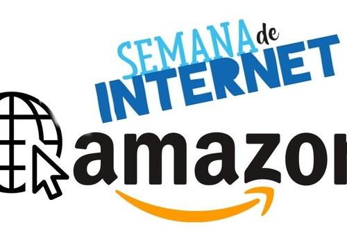 Semana de Internet en Amazon: rebajas en todo lo necesario para navegar por la red de redes