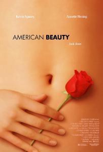 'American Beauty', la vida y una bolsa