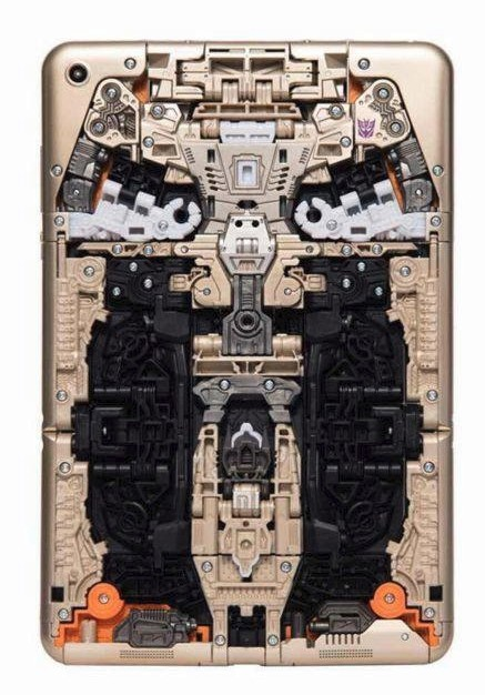 Xiaomi Transformer 3