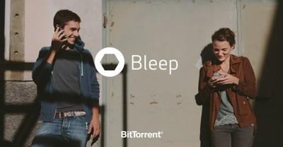 BitTorrent lanza Bleep, una aplicación de mensajería instantánea con filosofía P2P