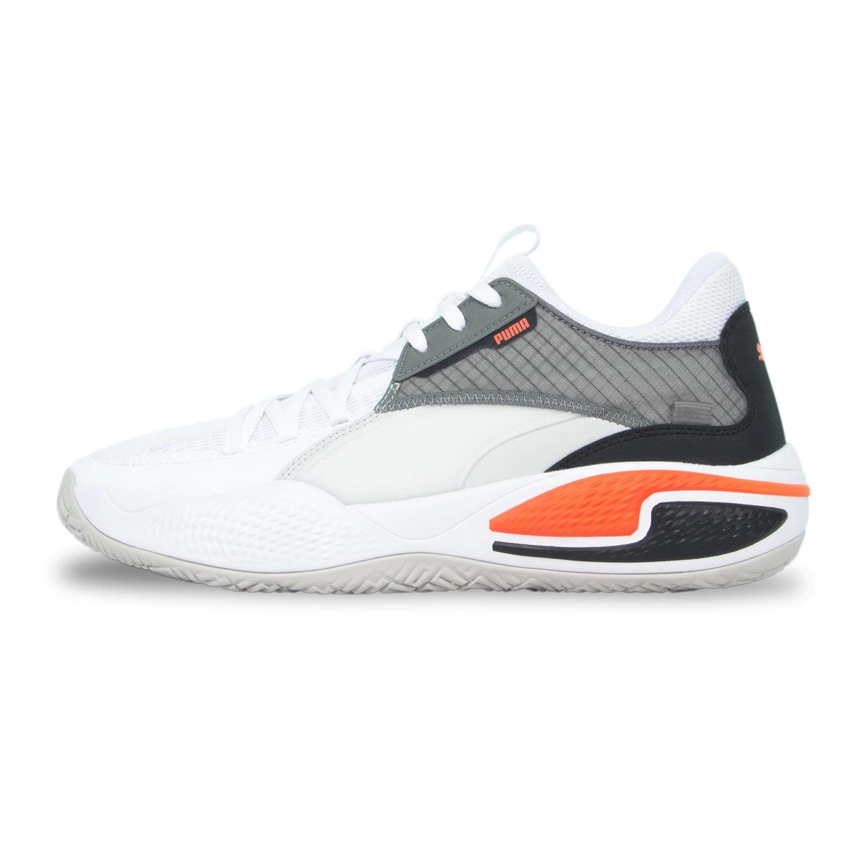 Zapatillas de baloncesto de hombre Court Rider Puma