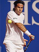 Alex Corretja comenta Roland Garros para TVE