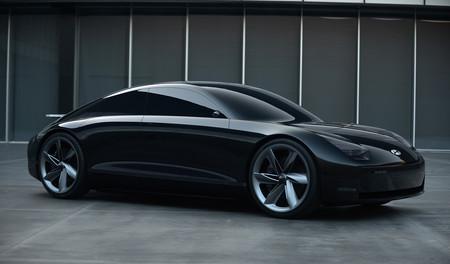Hyundai Prophecy Concep Ev