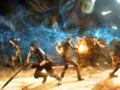 Final Fantasy XV contará con subtítulos en Español Latino, es el primer juego de la franquicia en tenerlos