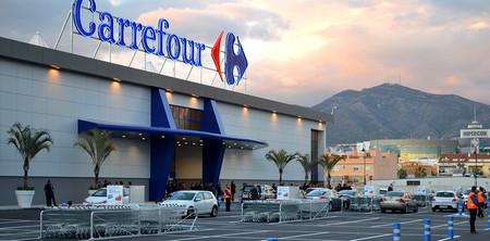 Los tickets de Carrefour se mostrarán sólo en su app móvil, se acabó el papel