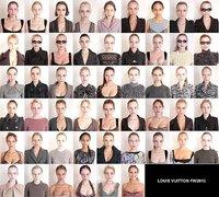 La polémica de Louis Vuitton y las modelos sin maquillar