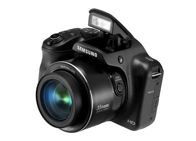 Foto de Samsung WB1100F (6/13)