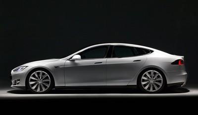 Tesla Model S, primeras entregas en España en septiembre u octubre
