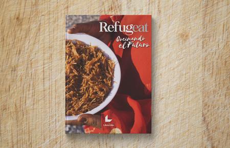 Refugeat, recetas de un campo de refugiados: mucho más que un libro de cocina