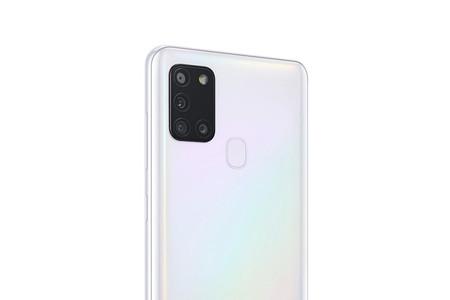 El Samsung Galaxy A21S ya no esconde secretos: una filtración desvela sus especificaciones y diseño