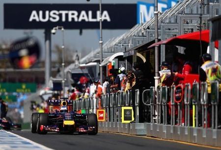 El Gran Premio de Australia seguirá en Melbourne hasta 2020