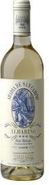 Albariño Abadia de San Campio 2005, uno de los 100 mejores vinos del mundo