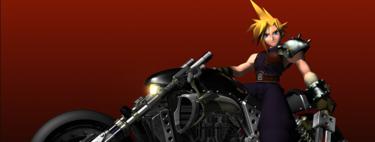 Así se decidió el momento más importante de la historia de los Final Fantasy