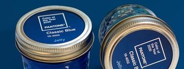 Nueve cosméticos en los que el Classic Blue, el color del año 2020 según Pantone, es el protagonista