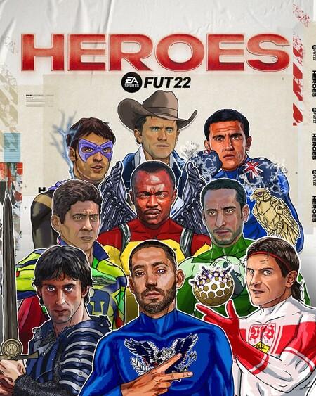 Heroes FUT