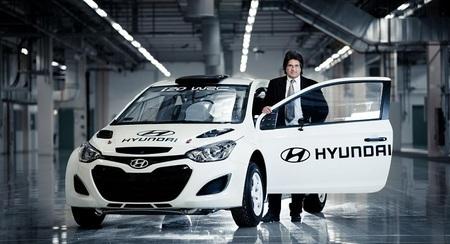 Michel Nandan será el jefe de equipo de Hyundai