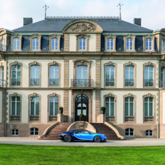Foto 28 de 60 de la galería bugatti-chiron en Motorpasión