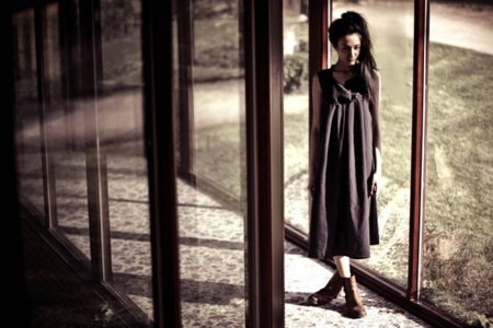 Vestido Nadia Sarwar de FrouFrouu