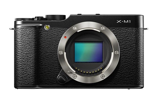 Foto de Fujifilm X-M1 (1/10)
