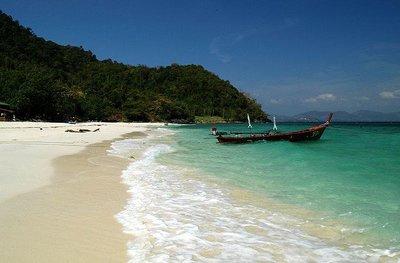 La isla de Phuket candidata a Patrimonio de la Humanidad