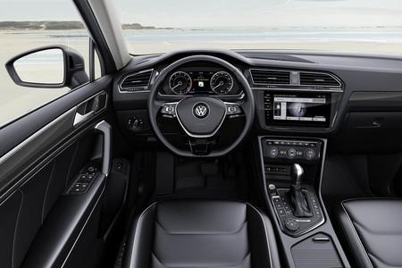 Volkswagen Tiguan Allspace 1