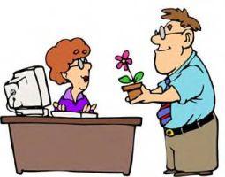 ¿Es común enamorarse en el trabajo?