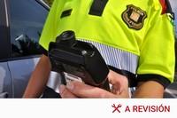Cómo se hacen los controles de alcohol y otras drogas en España