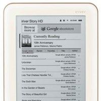Iriver Story HD nace con Google en la retaguardia