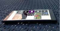 Nokia Lumia 1520, se filtran nuevas fotografías del phablet con Windows Phone 8