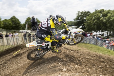 Thomas Kjer Olsen Mxgp Francia 2019