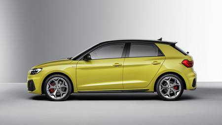 Audi A1 Sportback 2018 112