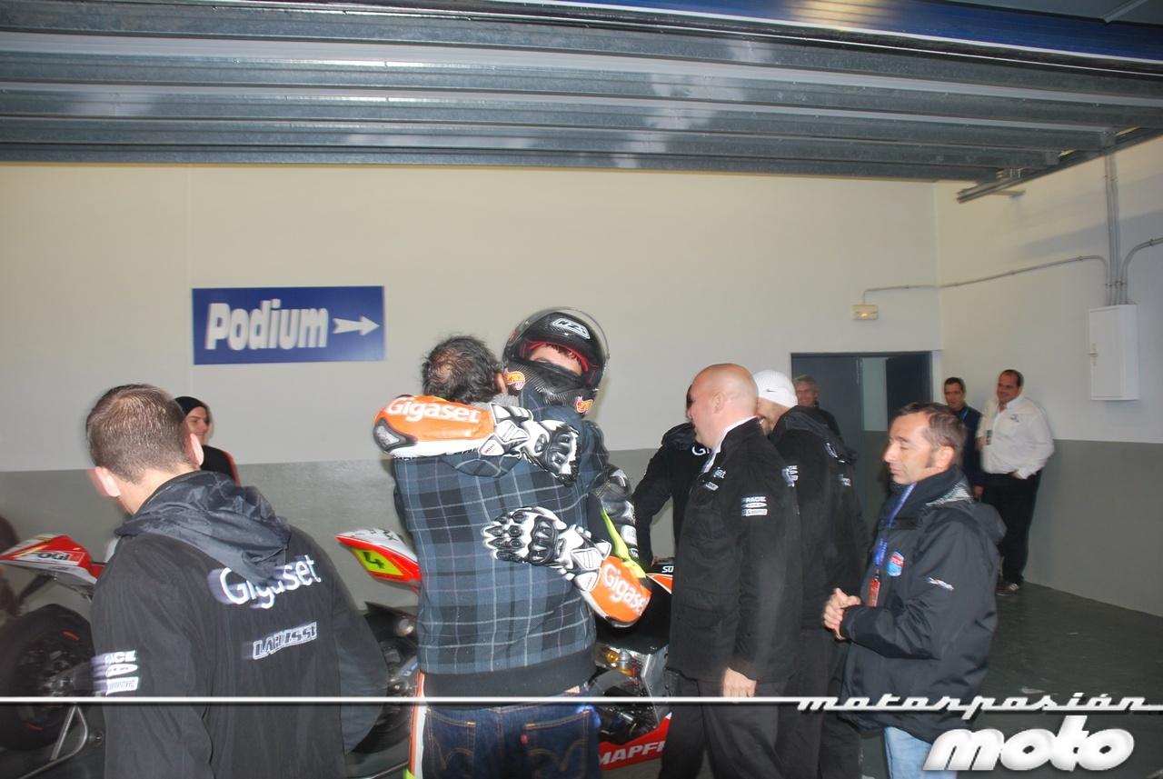 Foto de CEV Buckler 2011: aspirantes al título en Jerez (36/70)