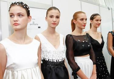Marta Benet, SiempreVivas y Anel Yaos lo más destacado de la Valencia Fashion Week