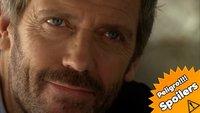 'House', la ida de olla ¿definitiva? para un personaje que sigue estancado