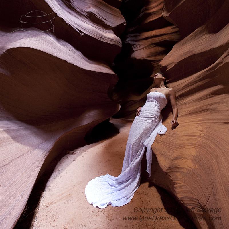 Foto de One Dress, One Woman, One World (10/21)