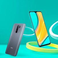 El Xiaomi Redmi 9 es un chollo en Amazon: estrena smartphone por sólo 99 euros