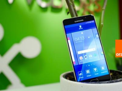 Precios Samsung Galaxy A5 (2016) con Orange y comparativa con Vodafone y Yoigo