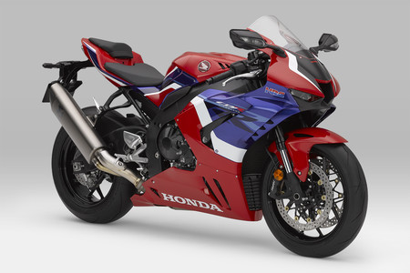 Honda Cbr1000rr R 2020
