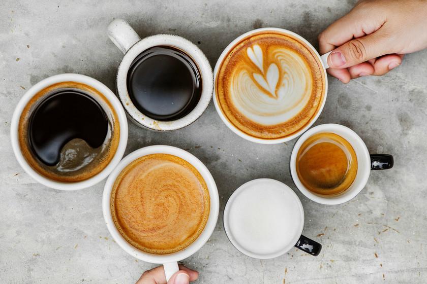 ¿Cuánta cafeína tiene mi café? Depende de cómo lo prepares