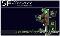 Sevillafoto 2009 ya viene de camino
